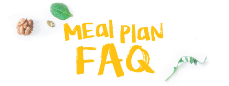 Sjsu Final Schedule Fall 2020 Dine On Campus at San Jose State University || Meal Plan FAQ 2019 2020
