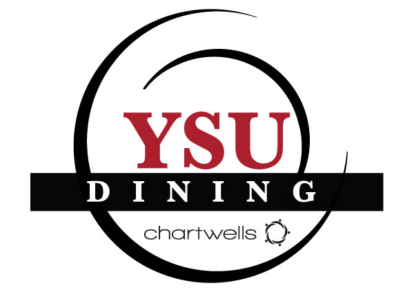 Dine On Campus at Youngstown State University Ysu Campus Map Including Wick Park on